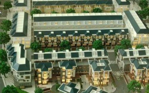 Bán biệt thự Văn  Hoa Villas ở phường Thống Nhất