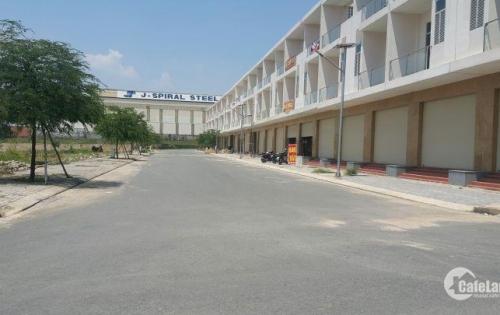 25 Căn Nhà Phố 2 Mặt tiền diện tích 5x20m CẦN TÌM CHỦ