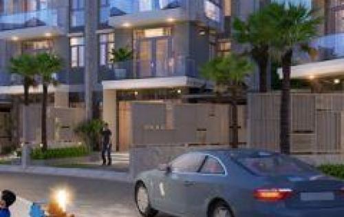 dự án villas biệt thự nhà phố  phường thống nhất biên hòa