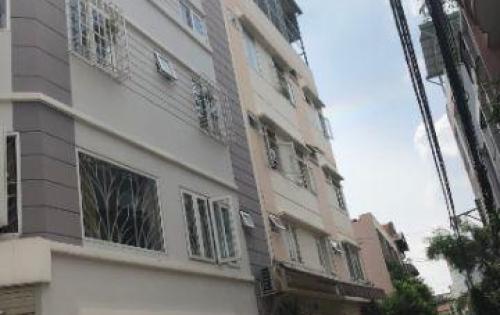 Cần tiền Đầu tư Kinh doanh bán gấp nhà Bình Thạnh: 4x18m, giá 6.1 tỷ.