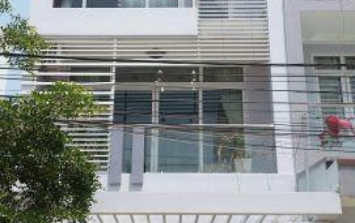 Bán nhà nội khu biệt thự đường NGUYỄN CỬU VÂN ,P.17,Bình Thạnh. Dt: 5x20m, giá chỉ 17.9 tỷ.