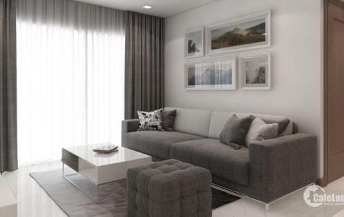 Cần bán Căn hộ Vinhomes Central Park 2PN full nội thất mới hoàn thiện, tầng cao khu Central giá 3,9 tỷ   LH: 0931.46.7772