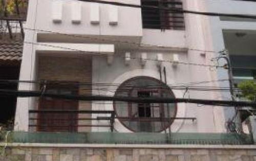 Bán nhà HXH vào tận nhà Bùi Đình Túy, BT. 4,5x16m. 3L mới. Cho thuê 23tr/th. Chỉ 8.7 tỷ
