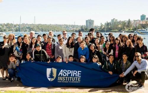 Du học Aspire Institute tại Sydney