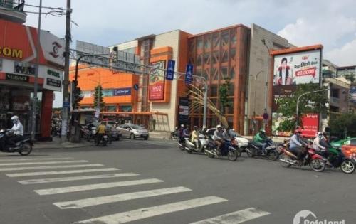 Bán nhà Mặt tiền Phan Văn Trị, P.11 Bình Thạnh 4.8x26m NH 8m chỉ 13.9 Tỷ
