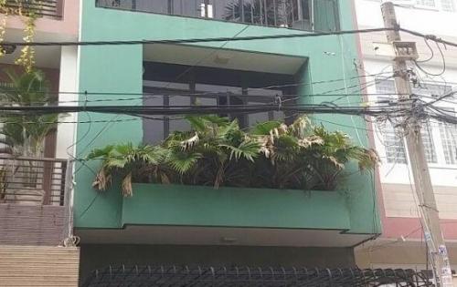 Chính chủ bán nhà MTNB 6m đường D1, Bình Thạnh. Ngay Pear Palza Điện Biên Phủ.