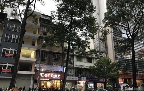 Bán toà nhà văn phòng 7 tầng mới 100% ngay MT đường Nguyễn Văn Đậu, Q.BT