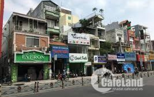 Chính chủ bán gấp nhà DT:6x25m ngay MT đường Bùi Đình Túy, Bình Thạnh.