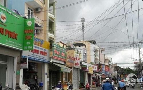 Bán nhà MT đường Bùi Đình Túy gần góc Chu Văn An, Bình Thạnh.