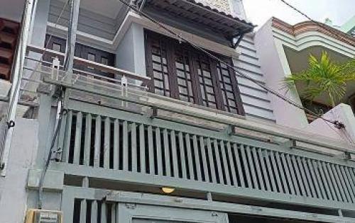Bán nhà đường Bạch Đằng trung tâm Quận Bình Thạnh