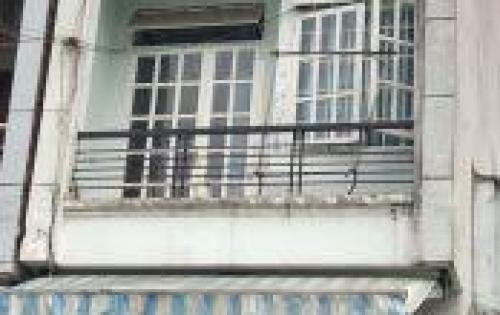 Bán nhà mặt tiền đường số 8, chu Văn An, P26, Bình Thạnh.
