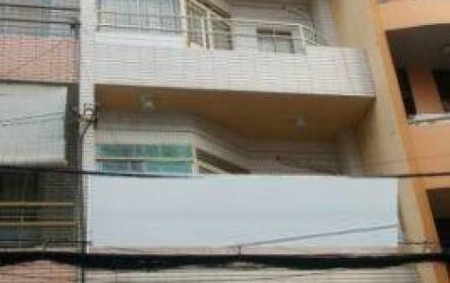 Nhà bán HXH đường Điện Biên Phủ, Bình Thạnh. DT:60m2, 4 lầu, giá chỉ 7 tỷ(TL).