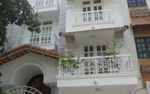 Cần tiền bán gấp Biệt thự mini siêu đẹp MTNB đường D1 7.7x12m (NH 8.5m), giá 17.5 tỷ