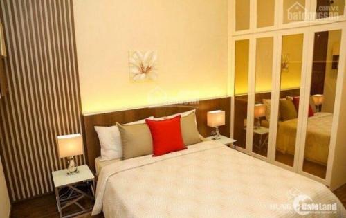 2.Cần tiền bán gấp căn hộ Richmond – diện tích từ 2 -3 phòng ngủ