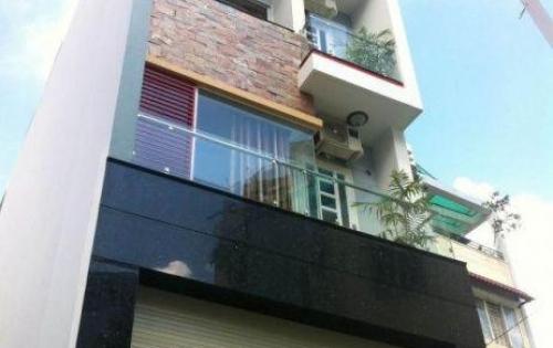 Hot! Siêu vị trí đường Nguyễn Cửu Vân, P.17, BT. 4x22m, 3 lầu mới đẹp, giá 17.5 tỷ TL