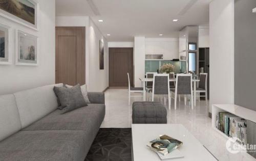 Bán lại căn hộ Vinhomes Central Park 2PN full nội thất, tầng cao khu Central 3tỷ 9 LH: 0931.46.7772