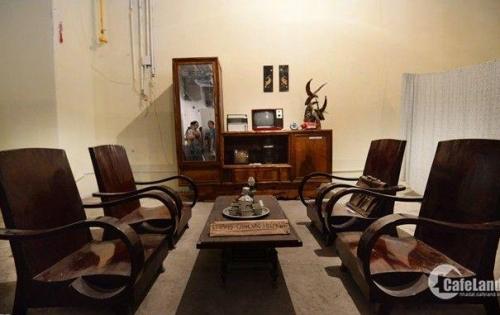 Chính chủ bán nhà đường Nguyễn Cửu Vân, nhà 3 mặt thoáng.DTCN:74m2, giá 11,5 tỷ.