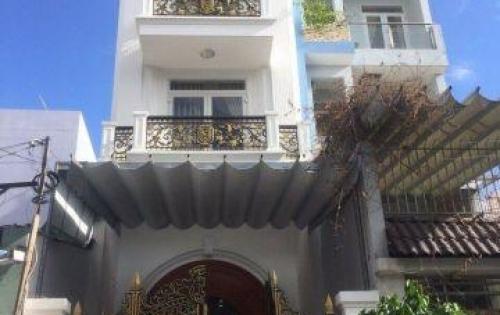 Nhà HXH Hoàng Hoa Thám, 97m2, 5 tấm, giá chỉ 7.7 tỷ