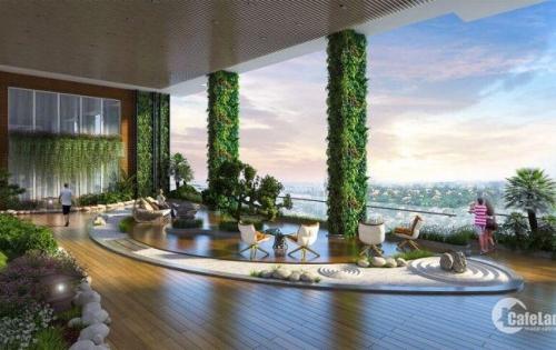Chỉ 600tr sở hữu căn hộ cao cấp Ascent Plaza 375 Nơ Trang Long, Bình Thạnh, TT 50% nhận nhà 0966010709