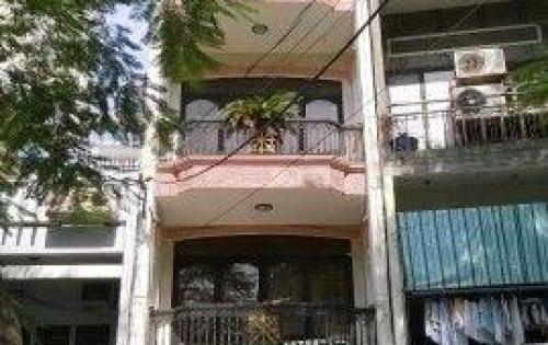 Bán căn hộ siêu đẹp tại đường Ung Văn Khiêm, BT. 8x20m. T,4L. 32P. Giá chỉ 18,5 tỷ
