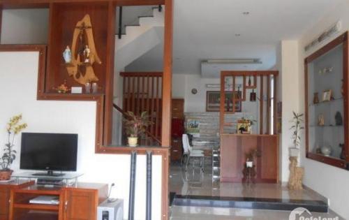 Chính chủ cần bán gấp nhà mới, góc 2MT Hoàng Hoa Thám, 4 lầu, đang cho thuê 120 triệu/tháng.