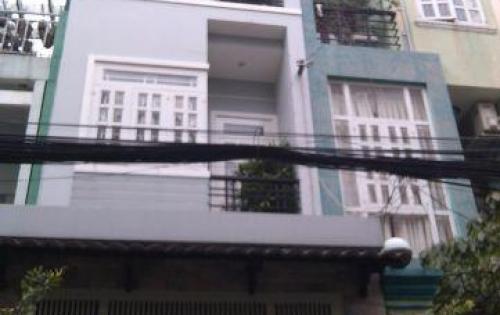 Cần bán gấp nhà HXH 6m đường D2, DT: 8x13, 2 lầu giá 14.5 Tỷ