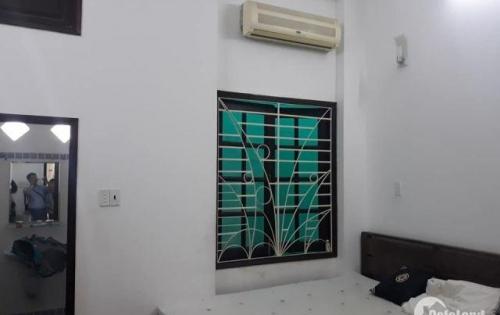 Định cư Modric bán nhà: Xô Viết Nghệ Tĩnh, 40m2, 3 lầu, giá 4,55 tỷ.