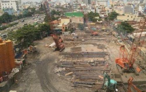 Mở bán Căn Hộ Cao Cấp D1-Điện Biên Phủ ( View Landmark 81)