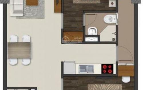 Bán nhiều căn hộ Richmond trung tâm Bình thạnh – giá tốt nhất