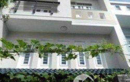 Cần bán một căn nhà biệt thự nội bộ đường D3, P. 25, Bình Thạnh.