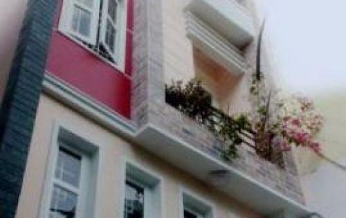 Bán nhà hxh 6m đường Nơ Trang Long ,p.13, Quận Bình Thạnh.