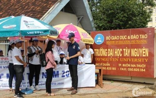 Cần bán dãy nhà trọ 11 phòng hẻm cấp 1 Nguyễn An Ninh