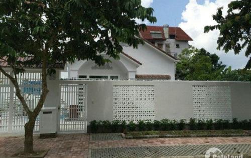Bán biệt thự vườn KDC Nam Long-Cái Răng-Cần Thơ