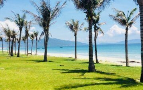 Chính chủ cần bán biệt thự biển Nha Trang, tặng ngay condotel 8.6 tỷ, du lịch miễn phí 24 quốc gia