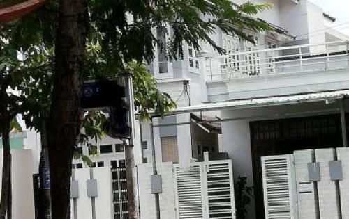 Bán nhà mặt tiền Nguyễn Công Hoan gần bến xe Đà Nẵng