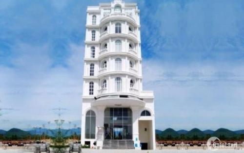 Cần bán đất nền dự án Golden Bay Bãi Dài Nha Trang