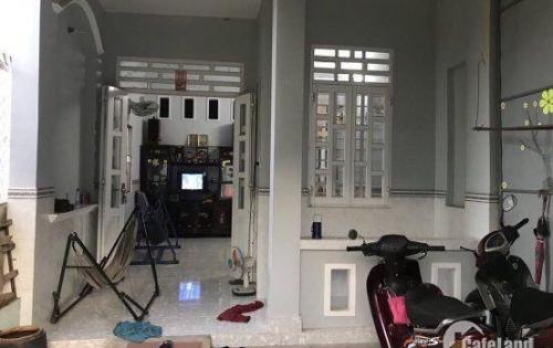 Nhà mặt tiền đường Lê Hồng Phong thuộc Thị Trấn Cần Đước