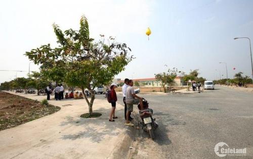 đất nền biệt thự ven sông ngay KĐT sinh thái phía nam tp.hcm, ngân hàng hổ trợ 85%