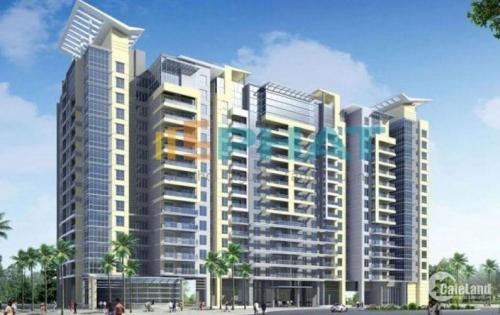 Tôi cần bán căn góc 09 chung cư Học viện kỹ thuật quân sự - 104.36 m2 - 3pn- SĐT: 0905291992
