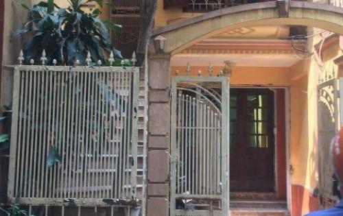 Bán nhà mặt phố tại TT cục an ninh Trung Kính – Quận Cầu Giấy – Hà Nội  giá bán  7,6 tỷ
