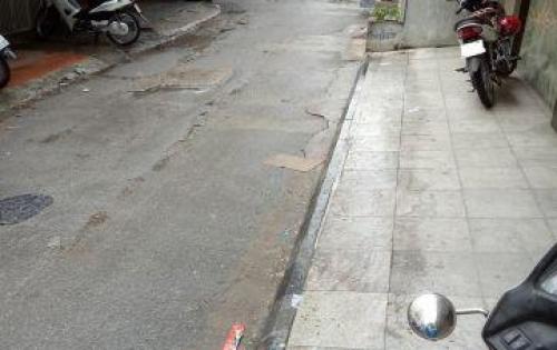 Hoa Bằng Cầu Giấy – ô tô tránh - kd – vp – 45m2*4T nhỉnh 5tỷ