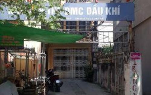Bán nhà mặt phố Chùa Hà – quận Đống Đa hai mặt thoáng , ôtô đỗ cửa ngày đêm giá 3,9 tỷ