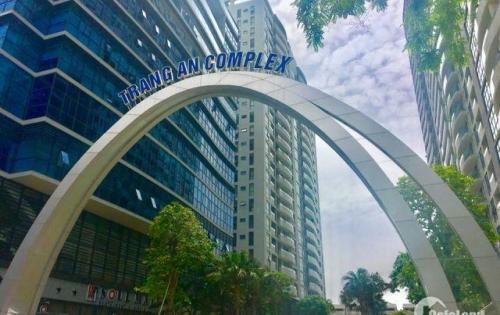 Bán căn hộ Tràng An Complex, 3PN, 143m2, nguyên bản CĐT, giá hợp lý
