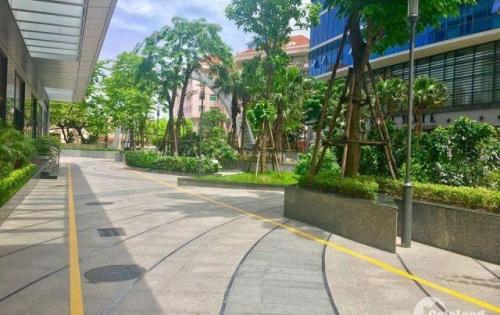 Bán chung cư Tràng An Complex, DT 88.8M2, Tầng cao, viw đẹp.