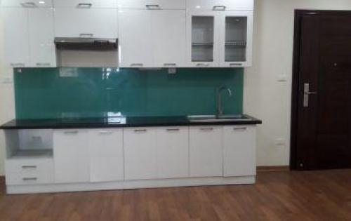 Cần bán gấp căn hộ Nghĩa Đô 65m2, nhận nhà ở ngay, chỉ 2.150 tỷ