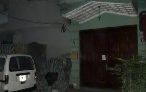Bán nhà 6T Phùng Chí Kiên, ngõ ÔTÔ đổ cửa  . DT 34/40m2,MT 3.2 giá5.6 tỷ
