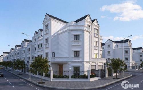 Bán nhà 2 mặt tiền phố Thọ Tháp , DT 100m2 -23 tỷ