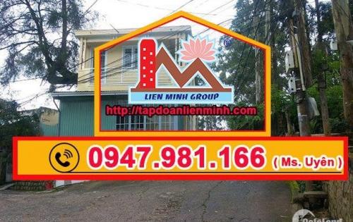 Nhà 2 Mặt Tiền Đường Ngay Khu Trung Tâm Gần Chợ Bùi Thị Xuân - Đà Lạt