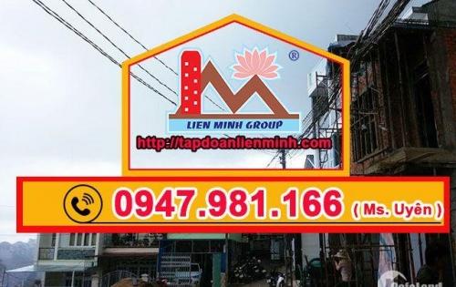 Bán Nhà Mới Xây, thiết kế hiện đại ô tô vào tận nhà tại đường Nguyễn Trung Trực, Đà Lạt