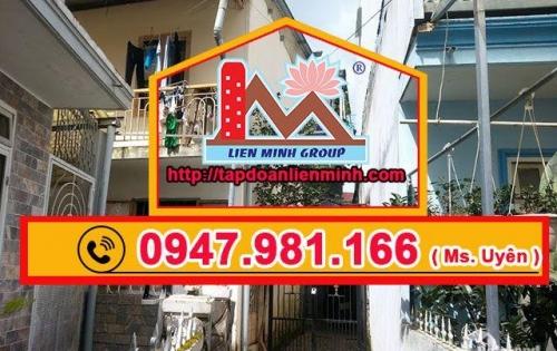 Nhà hẻm xe máy gần trung tâm Đà Lạt giá 3.2 tỷ